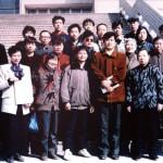 李洪志大師在中國大陸傳法紀實(組圖)