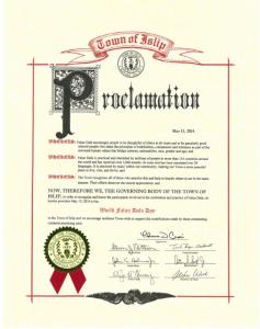 2014-5-12-proclamation-islip-supervisor-tomcroci-2014