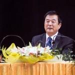 李洪志大师在2014年世界法轮大法日的讲法