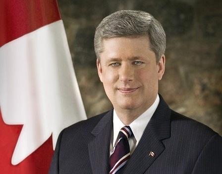 法輪大法傳世23周年 加拿大總理及聯邦部長們祝賀(組圖)