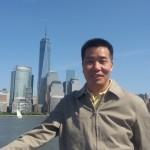 上海街頭現毀謗展板 法輪功學員上訪被拘捕