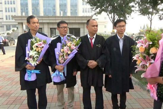 為何律師庭辯稱1400例是江澤民杜撰?(圖/視頻)