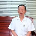 修炼法轮功  76岁中医发黑体健(图)