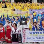 揭迫害展美好  庆祝基辅日(视频)