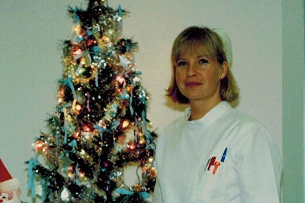 瑞典注册护士琵丽尤•斯文森(Pirjo Svensson)五次中国行的经历刻骨铭心,终生难忘。(明慧网)