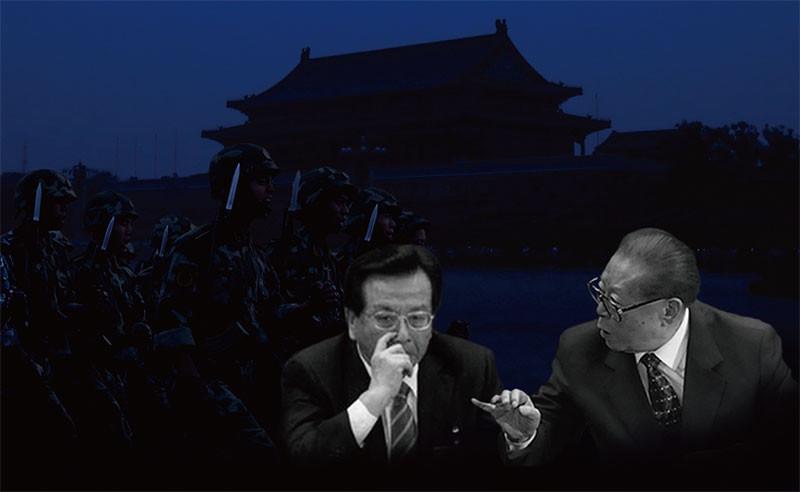 中共暗殺李洪志先生之驚人黑幕